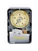 Intermatic C8815 - Short Range Cycle Timer - Clock Motor 125V 60Hz - Dial Cycle 10 Min. - Tripper Actuating Time 5 Second